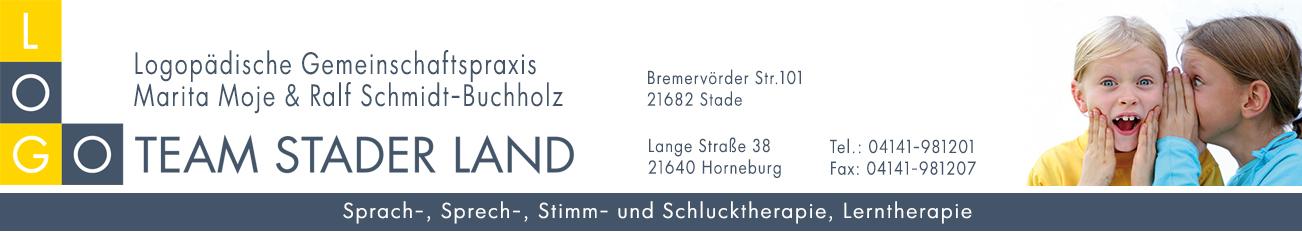 Logoteam Stader Land logo